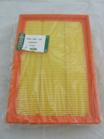 Freelander 2 2.2L Diesel Air Filter